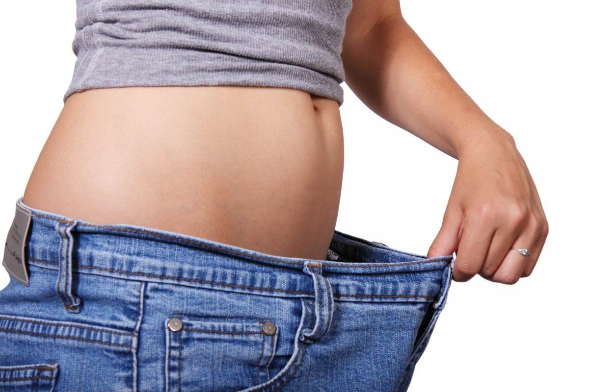 maigrir pantalon grande taille