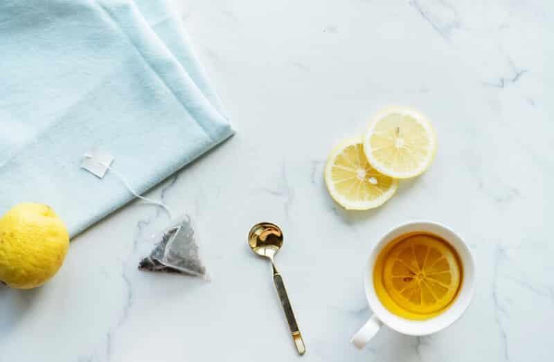 citron gueule de bois